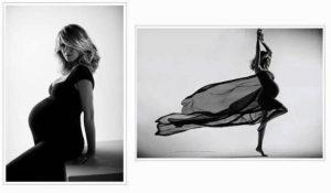 Heidi Klum w ciąży