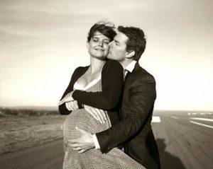 Katie Holmes w ciąży