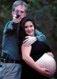 Kobieta w ciąży musi mieć poczucie bezpieczeństwa