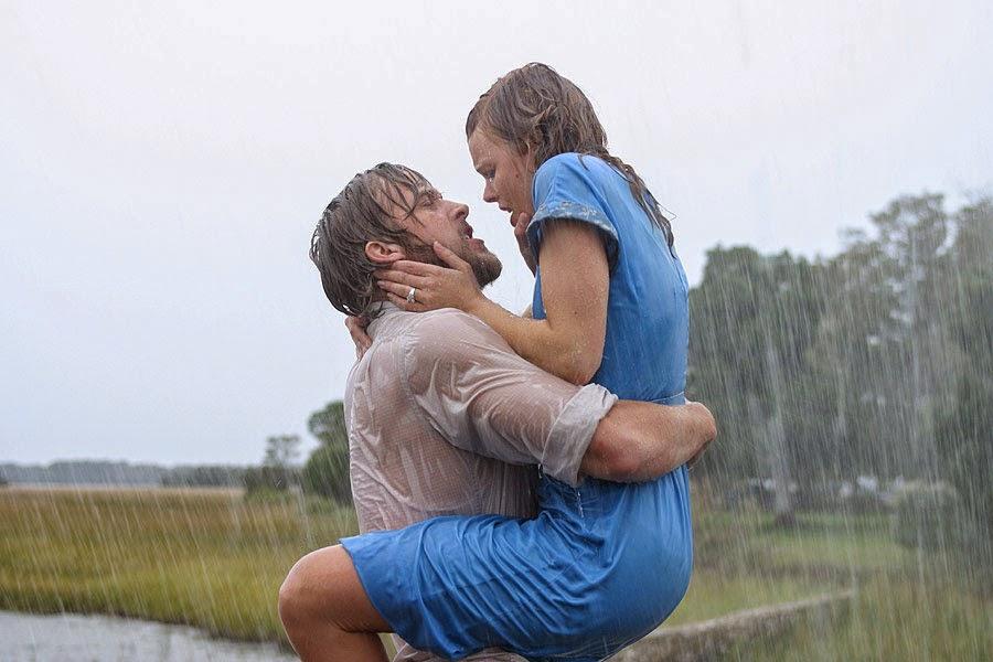 filmowa miłość - pamiętnik