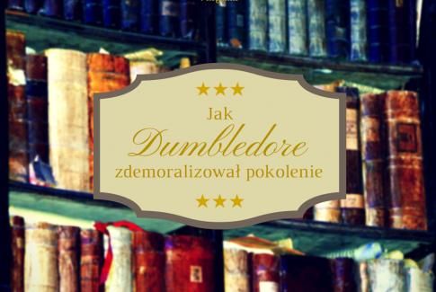Szkodliwy wpływ Harry'ego Pottera