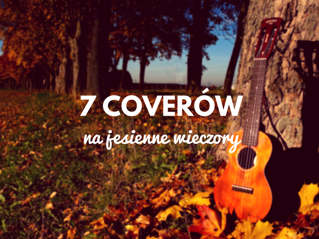 7 COVERÓW