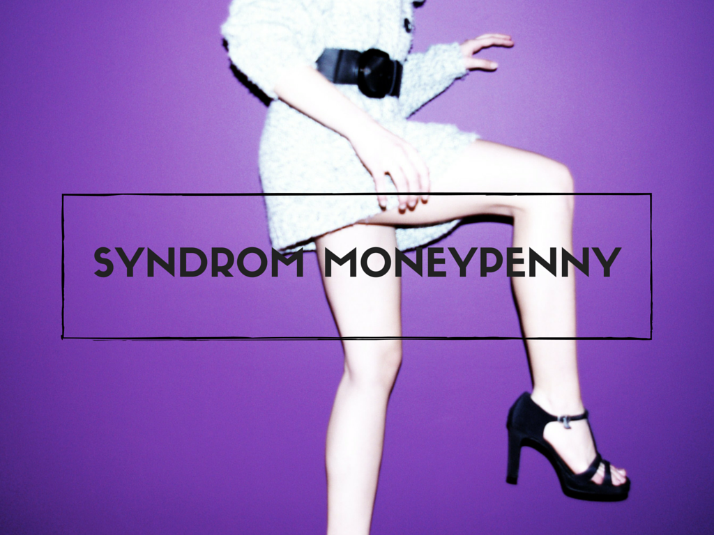 SYNDROM MONEYPENNY