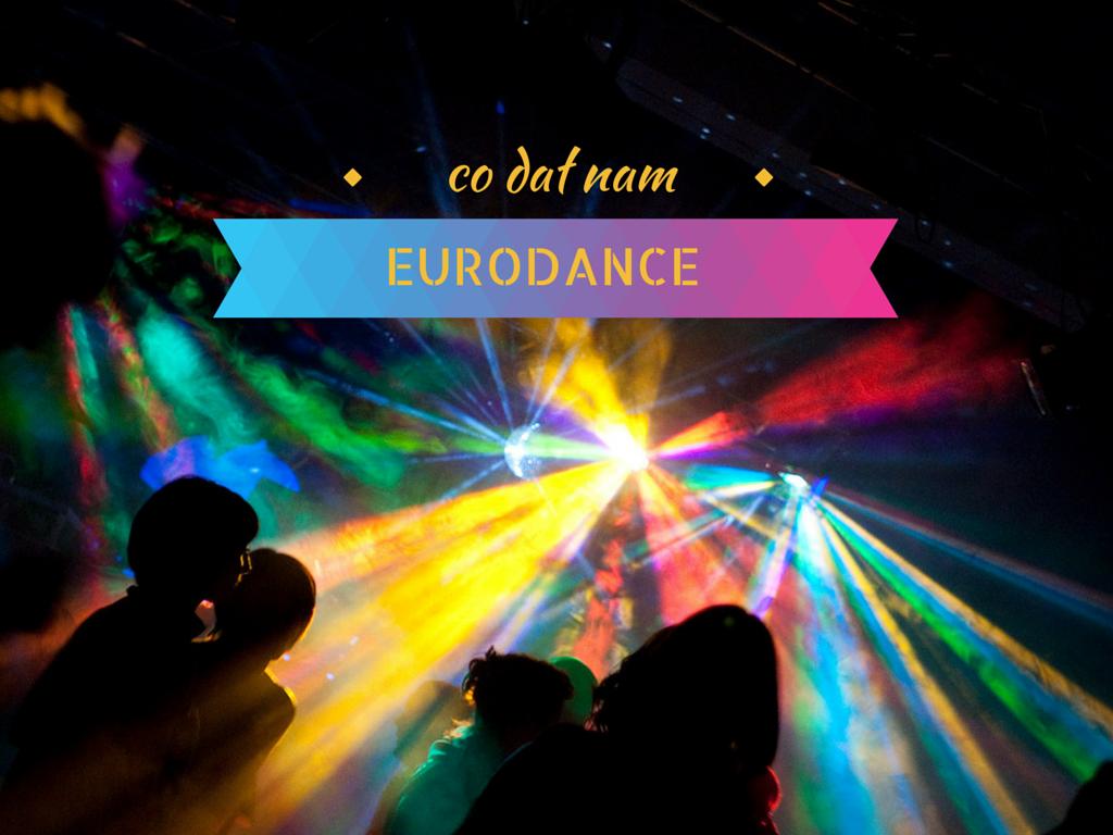eurodance fabjulus