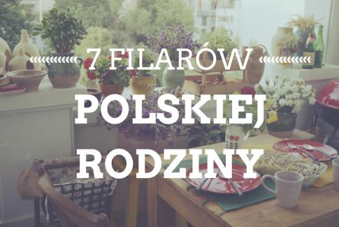 7 filarów polskiej rodziny - fabjulus